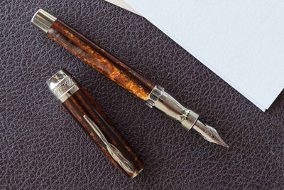 Pineider Arco Fountain Pen (Limited Edition)