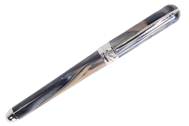 Pineider Avatar Fountain Pen - Riace Bronze