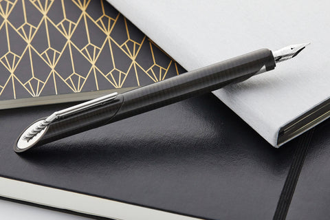 Pineider Back to the Future Fountain Pen (Limited Edition)