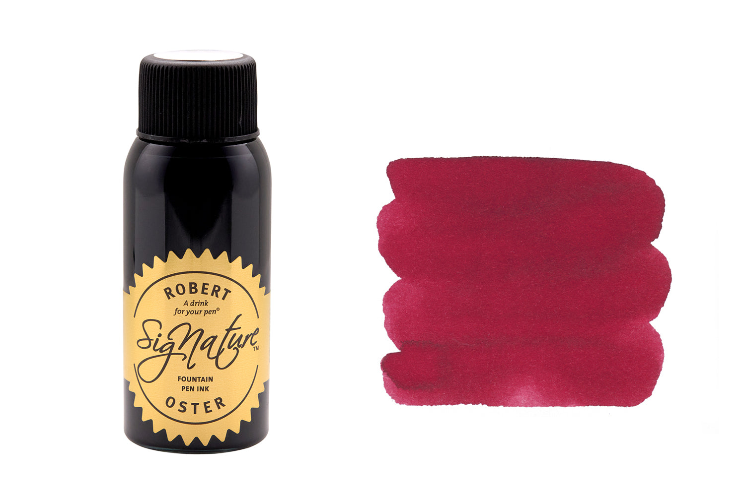 Robert Oster Red Candy - 50ml Bottled Ink