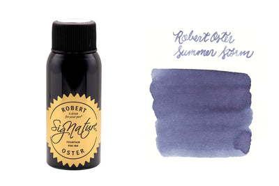 Robert Oster Summer Storm - 50ml Bottled Ink