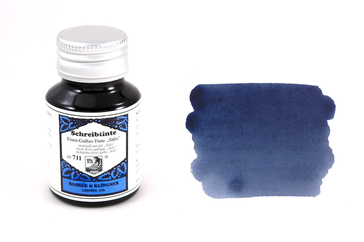 Rohrer & Klingner Salix - 50ml Bottled Ink