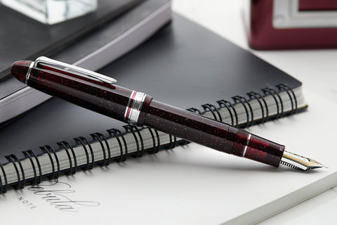 Sailor 1911L Fountain Pen - Pen of the Year 2021