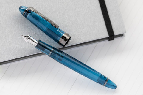 Sailor 1911S Fountain Pen - 4am