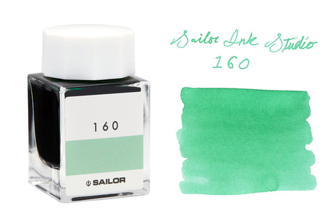 Sailor Ink Studio 160 - 20ml Bottled Ink