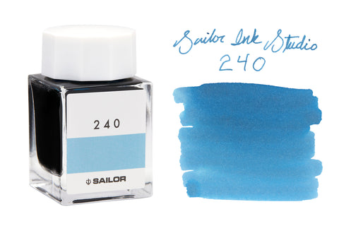 Sailor Ink Studio 240 - 20ml Bottled Ink
