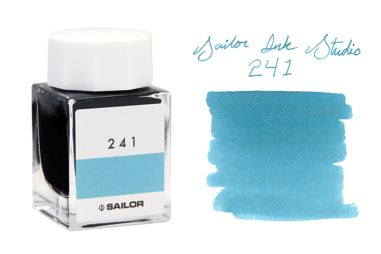 Sailor Ink Studio 241 - 20ml Bottled Ink