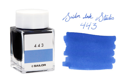 Sailor Ink Studio 443 - 20ml Bottled Ink