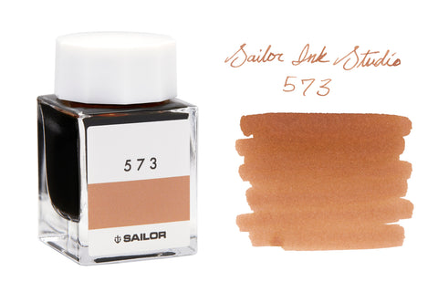 Sailor Ink Studio 573 - 20ml Bottled Ink