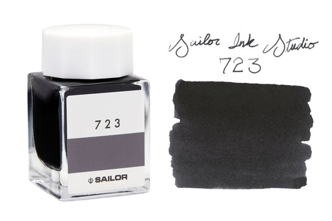 Sailor Ink Studio 723 - 20ml Bottled Ink