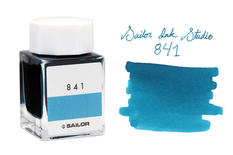 Sailor Ink Studio 841 - 20ml Bottled Ink
