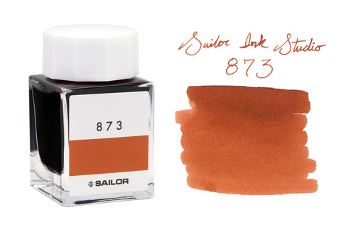 Sailor Ink Studio 873 - 20ml Bottled Ink