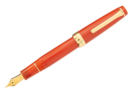 Sailor Pro Gear Fountain Pen - Fire