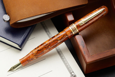 Stipula Etruria Fountain Pen - Alter Ego (Limited Edition)