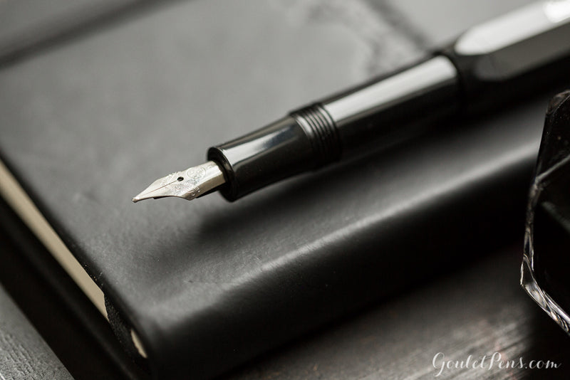 Kaweco Skyline Sport Fountain Pen - Black