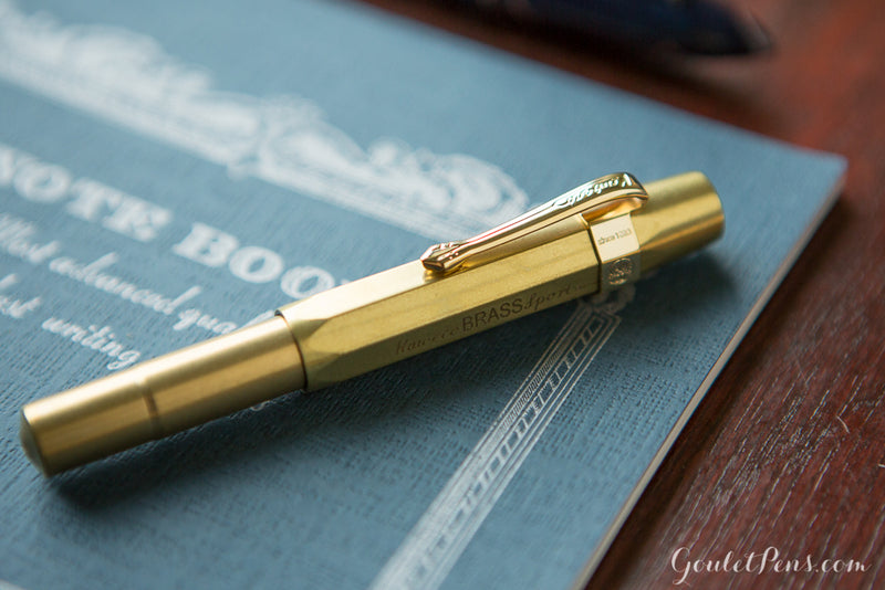 Kaweco Sport Deluxe Clip - Gold