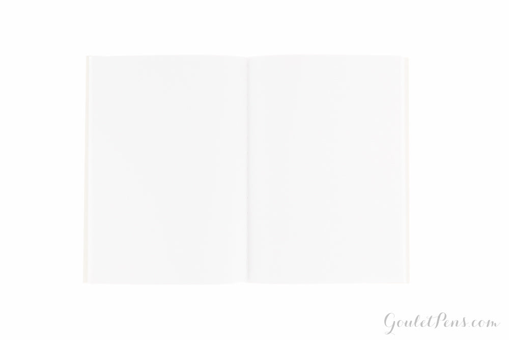 Traveler's Notebook Passport Refill 005 - Light Paper Notebook
