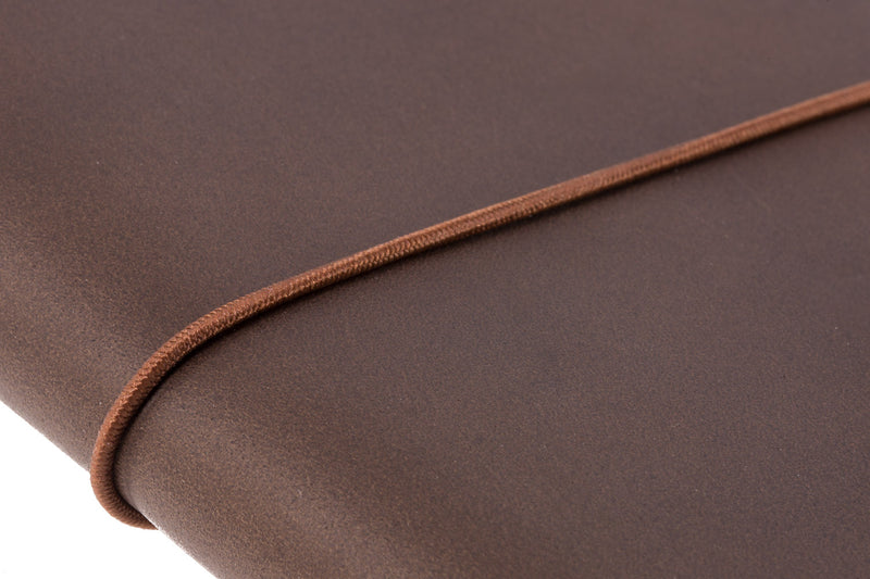 Traveler's Notebook - Brown (Regular)