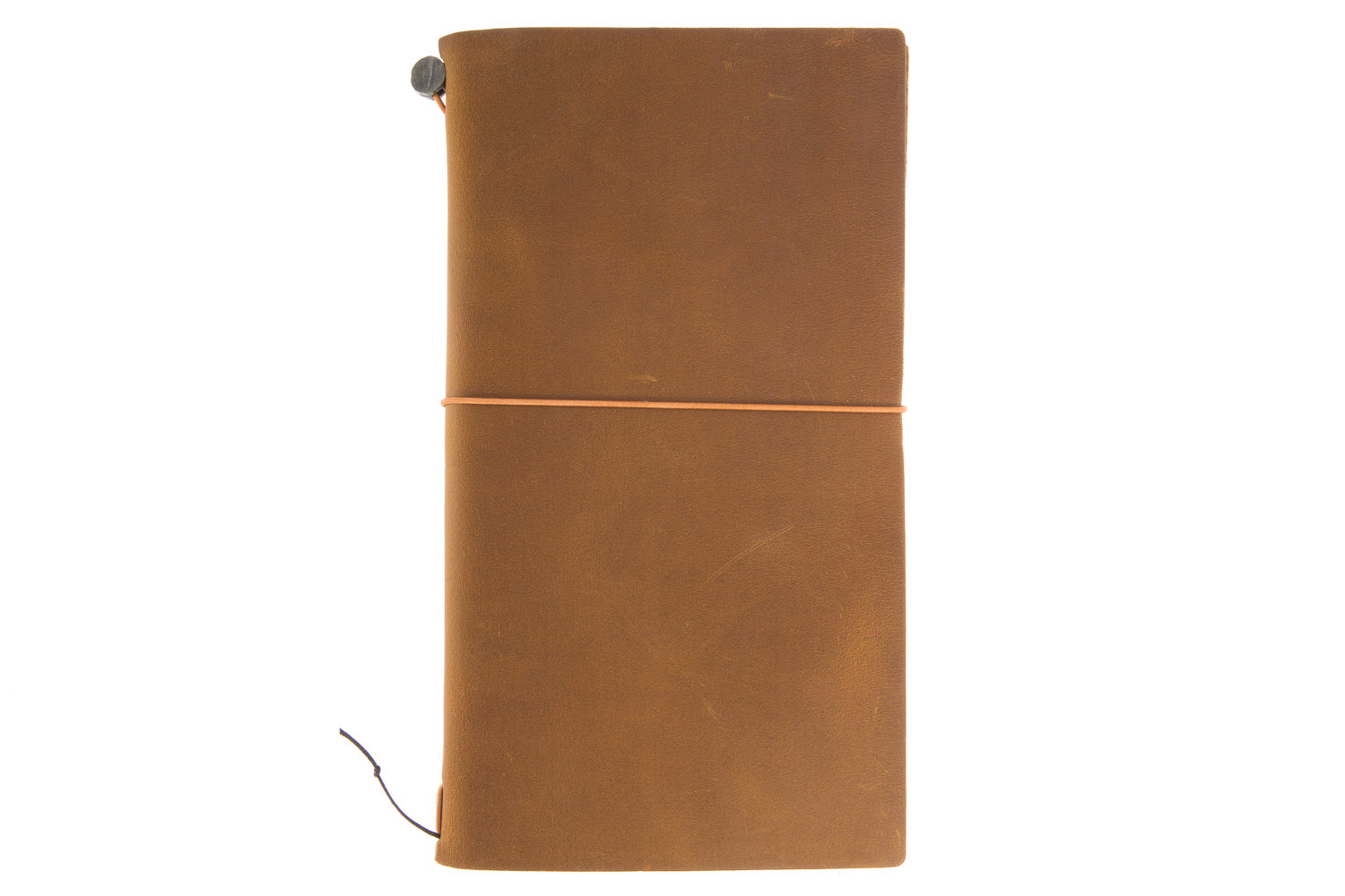 Traveler's Notebook - Camel (Regular)
