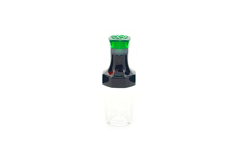 TWSBI Vac 20A Ink Bottle - Green