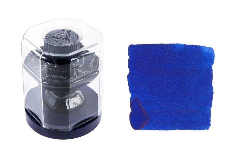 Visconti Blue - 60ml Bottled Ink