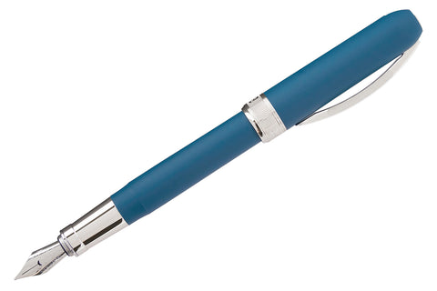 Visconti Rembrandt Eco-Logic Fountain Pen - Blue