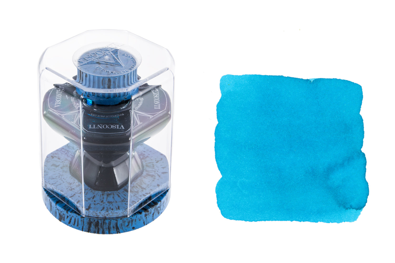 Visconti Turquoise - 40ml Bottled Ink