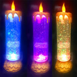 Candle LED Night light - safetybuys