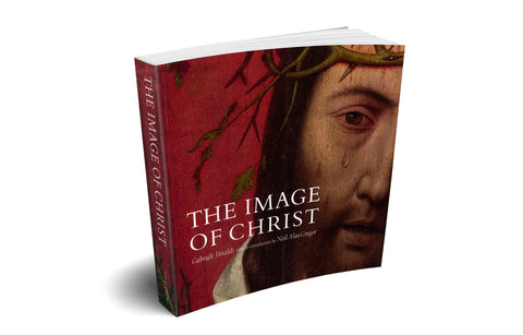 The Image of Christ Book