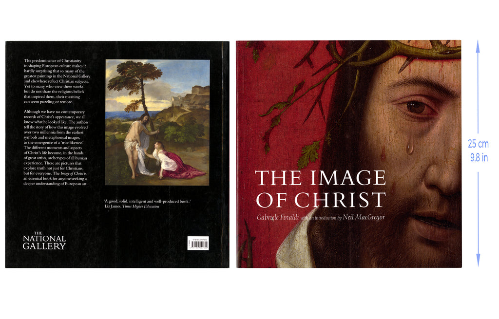 ddddddThe Image of Christ Book