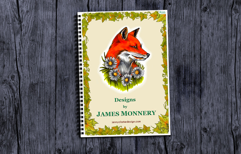 Wildlife, Flowers, Hunting & Fishing Book