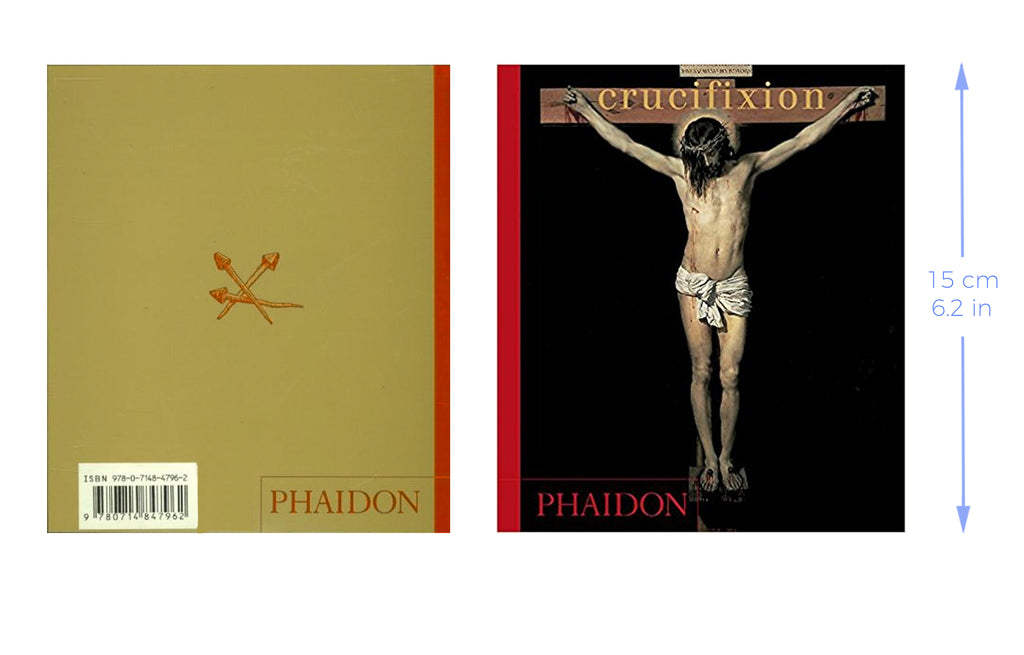 ddddddCrucifixion Book