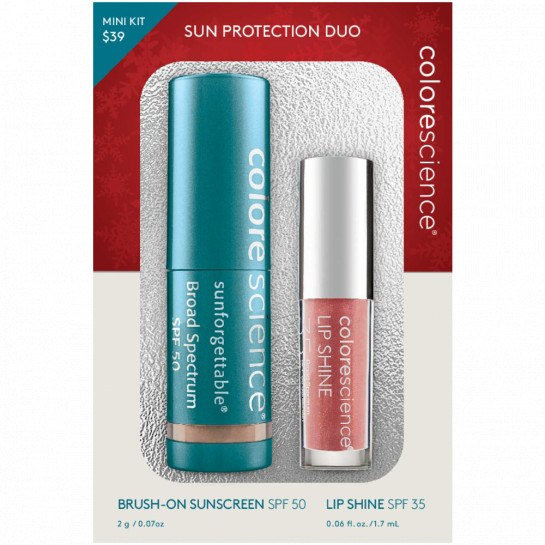 Colorescience® Sun Protection Duo