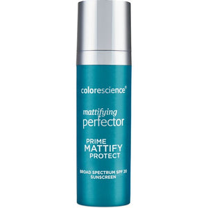 Colorescience® Mattifying Perfector Face Primer SPF 20