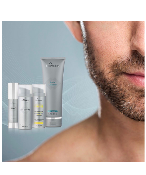 regiMEN The Essential Skin Care System