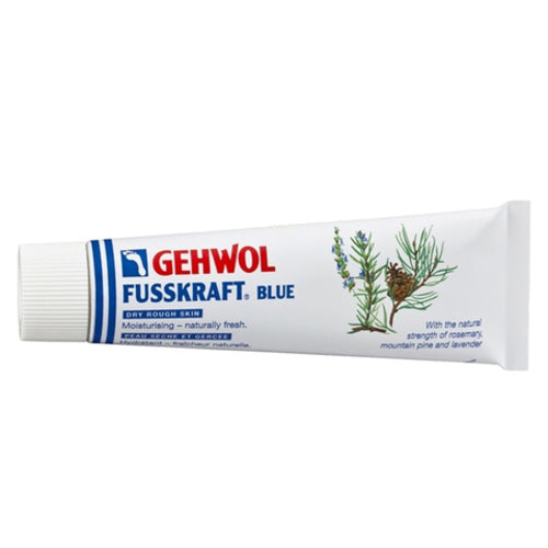 Gehwol Fusskraft - Blue