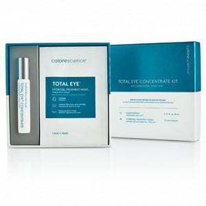 Colorescience® Total Eye™ Concentrate Kit