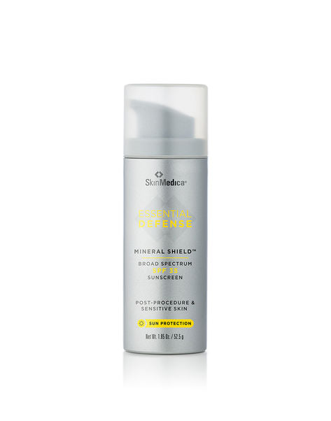 Essential Defense Mineral Shield Broad Spectrum SPF 35