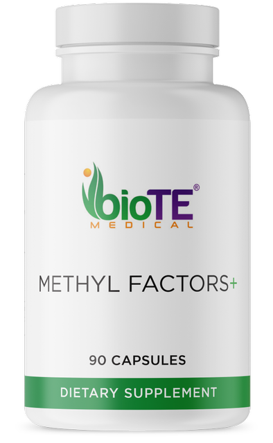 BioTE Methyl Factors+
