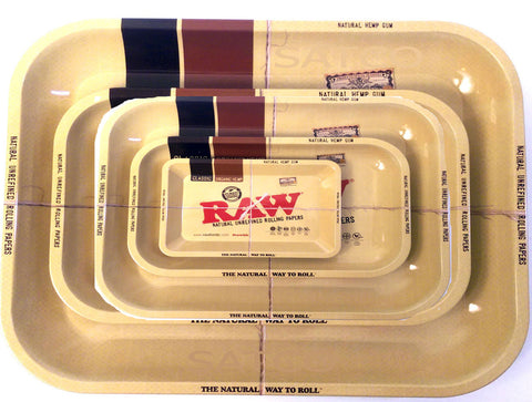Raw Trays | USA Vape Inc.