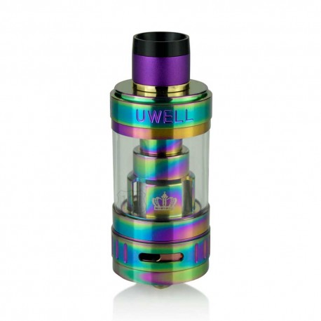Uwell Crown III Mini Tank - USA Vape