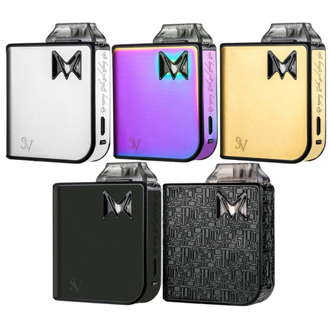 Mi-Pod Mod Device | USA Vape Inc.