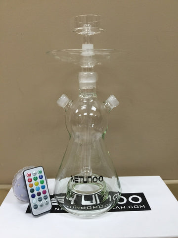 Netunoo Tower Hookah | USA Vape Inc.