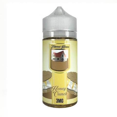 Tailored House E-Juice - Honey Crunch - USA Vape