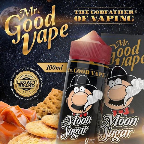 Mr. Good Vape E-Juice | USA Vape Inc.