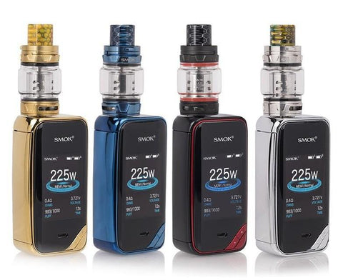 Smok X-Priv Kit - USA Vape