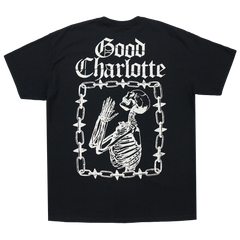 Chained Tee