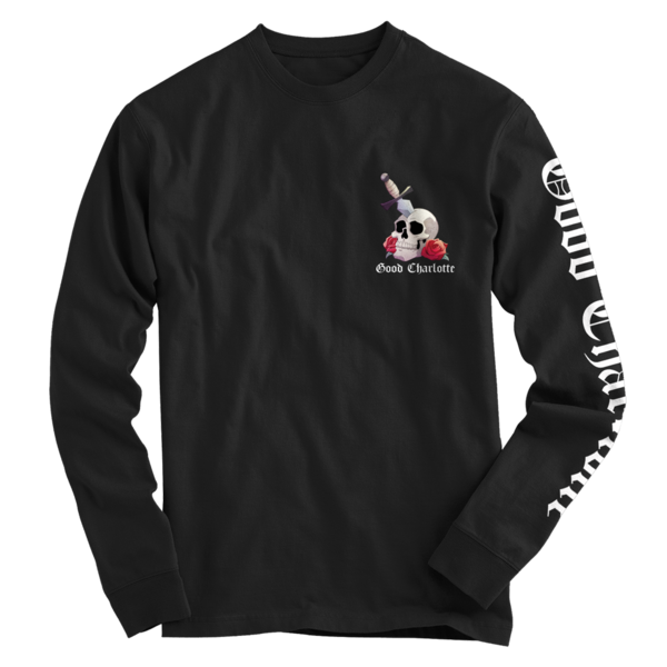 Dagger Long Sleeve