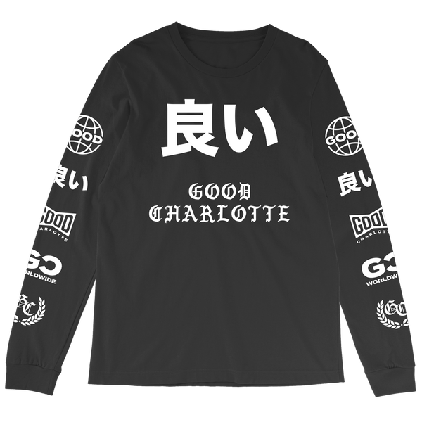 Symbolic Long Sleeve