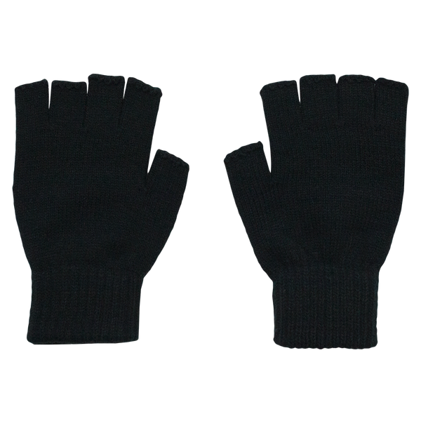 GC Fingerless Gloves